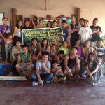 Bible Camp 2015