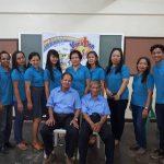 Vacation Bible School staff